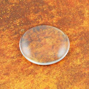 25mm 1 Inch PRO Glass Dome Circles