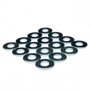 Washers for Bottle Cap Necklaces