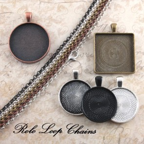 Pick & Mix Rolo Loop Chains
